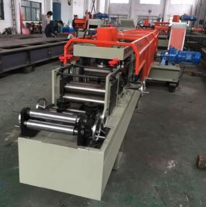 China Ladder Cable Tray Roll Forming Machine Roller Material Gcr15 Rolling Form Machine on sale