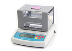 China Md-01a Density Rubber Testing Machine With A Minimum Weighing Of 0.01/0.005g on sale