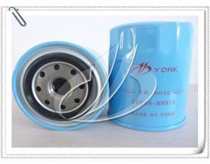 China Filtro de óleo/filtro óleo do carro/auto filtro de óleo 15208-H8916 on sale