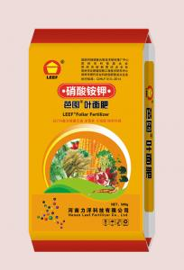 China LEEF®  Foliage fertilizer in agriculture 15-0-23 on sale
