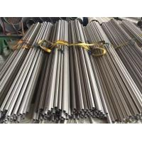 "UNS S32100 Seamless Duplex Stainless Steel Pipe Welded 1 / 2"" - 48"" OD"