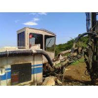 Hydraulically controlled drill furukawa Drilling rig made in japan HCR9D