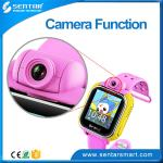 China 2015 Hot Sell Kids GPS Tracker Smart Watch V83 With GSM SOS Calling Function For Kids Watch Phone wholesale