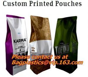 custom smell proof ziplock aluminium foil bag,ziplock aluminum foil