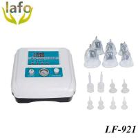 LF-921 Portable breast enlargement breast massager machine