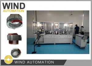 China Wire Bending Machine Aircraft Areo Flat Wire Hairpin Forming Shape Generator Conductor on sale