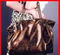 China lady leather bag/ladies leather bag on sale