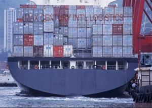 China Import Export Services Lcl Sea Freight China To Africa Freight Services on sale
