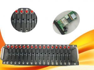 China Industrial wavecom Q2303 GSM Modem for SMS/MMS sending 16 channels gsm modem on sale
