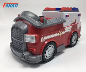 China 3d printing resin prototype service for toys car model rapid prototype manufacture in dongguan on sale