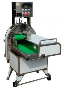 China 304 SUS Multifunction Vegetable Cutting Machine For Parsley 1180*550*1120mm on sale