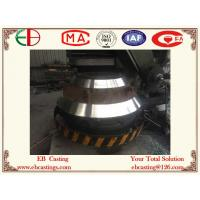 China High Wear Cone Crusher Bowl Liners Symons Nordberg ZGMn13-5 EB19059 on sale