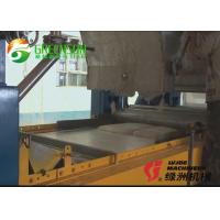 Magnesium Oxide Board Making Machine For Partition Wall Panel