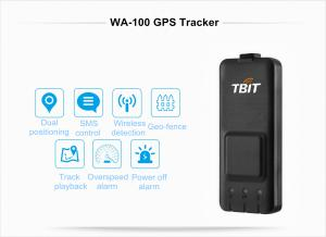 China Real-time tracking GPS GSM Tracker Device For Cars And Motorcycles With SMS Control on sale