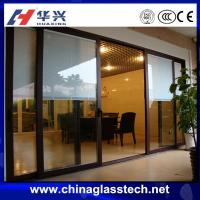 CE Aluminum Profile Sliding Glass Door
