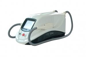 China Intense Pulsed Light Laser for Skin Rejuvenation / Shrink Coarse Pore With Medical CE (NK) on sale