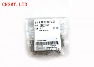 China Elasticity Feeder Spring Smt Machine Parts KXF0DK1AA00/KXF0DYUFA01 For Panasonic CM402 on sale