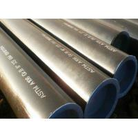 China A106 seamless pipe on sale