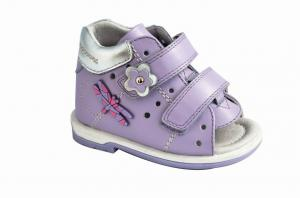 China Toddler's Orthopedic Diagnostic Velcro Sandal Therapy of Postural Defects 4813546 on sale