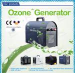 Esterilizador del aire del generador 5g del ozono de la alta concentración con el tubo de cerámica del ozono