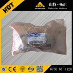 komatsu excavator parts PC60-7 oil pump engine 4D95 pump 6204-51-1201