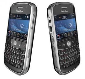 China BlackBerry Bold 9000 Black Unlock Code built in GPS on sale