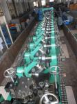 Automatic Cold Roll Forming Machine 14KW With High Efficiency