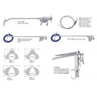 Self Retaining Laryngoscopy Set Surgical Instruments For Laryngology Dept