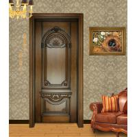 LEFFECK 2015 high end customized a solid wood door 90.0 cm wide