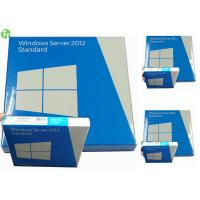 Software Windows Server OEM , Win Server Standard 2012 R2 / Windows Server 2008 R2