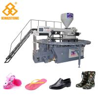 Women Short - Height Boot Sandal Making Machine With 10/12/16/20/24/30 Stations