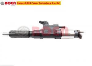 China 4HK1 6HK1 Isuzu Fuel Injectors on sale