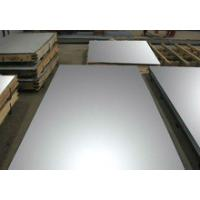 304 / 304L Hot Rolled Stainless Steel Plate AISI / ASTM / GB / JIS / DIN For Building