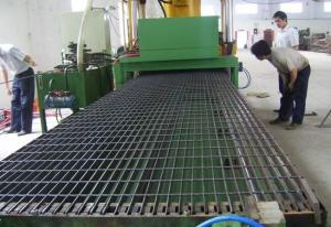 China Best price 304/316/316L stainless steel grating/grate/grid drain trench Wire mesh on sale