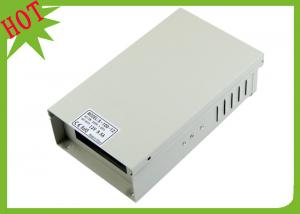 Quality IP44 24V 4.2A Single switch mode led driver , strip light power supply CE Approval for sale