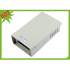 China IP44 100W LED Rainproof Power Supply 24V4.2A Single With CE Approval on sale