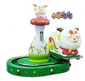 China Train Truck Kids Arcade Rides With 150W , 2 Kids For Amusement Park TR-QF392 on sale