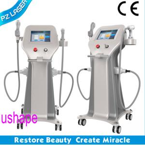 China 2016 PZ LASER OEM ODM high intensity focused ultrasound hifu weight loss on sale