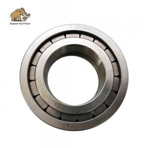 China A4VG125 Hydraulic Pump Bearings Cylindrical Roller Bearing Types F 201346 on sale