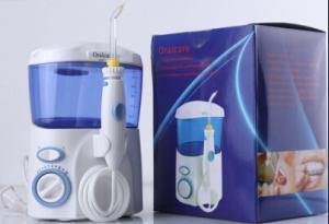 China dental oral irrigator for teeth floss electric recharge,oral care prodcuts on sale