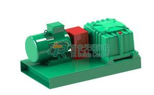 China Green Mud Agitator,agitator shaft,agitator impeller,Drilling fluids Mud Agitator on sale