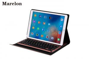 China 250mAH Battery Ipad Air Keyboard Case For Protecting Tablet Against Dirt on sale