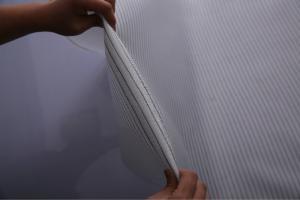China Non Pollution Carbon Film Underfloor Heating For Stadium Heat Preservation on sale