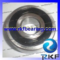 P0, P6, P5, P4 chrome steel GCr15 steel cage Deep Groove Ball bearings 6303-2RZ