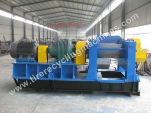 Quality Rubber Crusher for sale