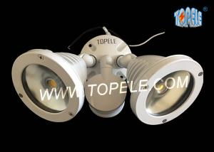 China 1100LM LED Outdoor Security Lighting Exterior Flood Lights Fixture With CREE LED Source on sale
