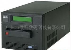 China IBM 3580 Model H13(3580-H13) Ultrium Tape Drive on sale