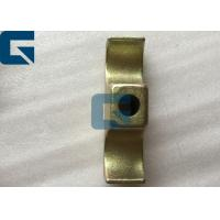 Copper Metal Screw Clamps Excavator Spare Parts , Durable Excavator Components