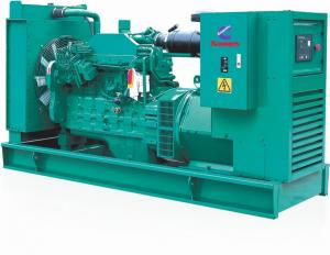 China Perkins 11 KV Diesel Generator Set on sale