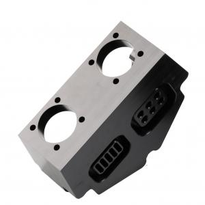 China Micro Machining Cnc Precision Turned Parts , Plastic Fabrication Services on sale